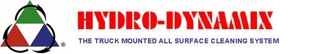 hydro-dynamix logo